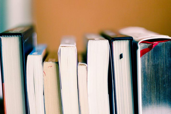 Five Books to Read for Beginners
