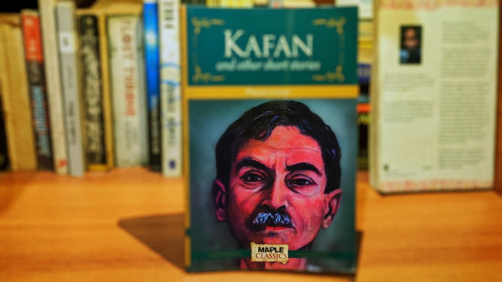 A Collection of Short Stories - Munshi Premchand