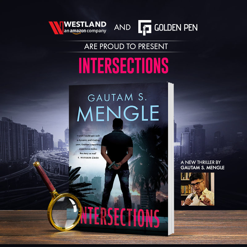 Intersections by Gautam Mengle's
