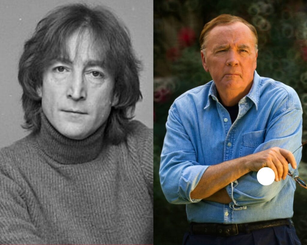 James Patterson Releases Book on the Murder of John Lennon