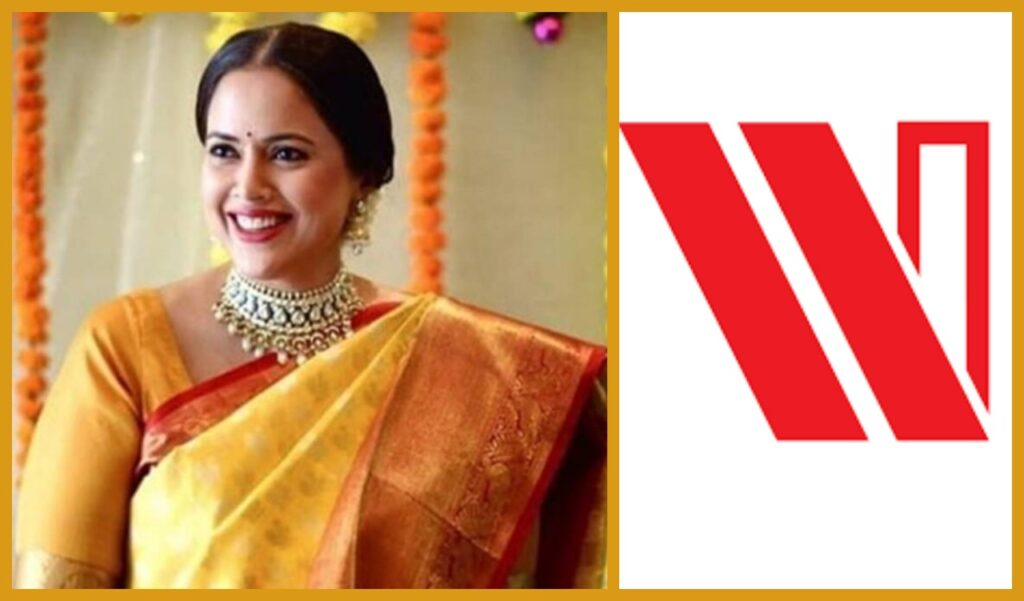 Westland to Publish Former Actress Sameera Reddy's Debut Book on mental health and body positivity