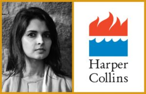 HarperCollins India to Publish Anindita Ghose's Debut Novel on religious fundamentalism