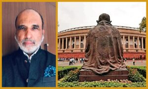 Westland Books to Publish Sanjay Jha's New Book the great unravelling India after 2014