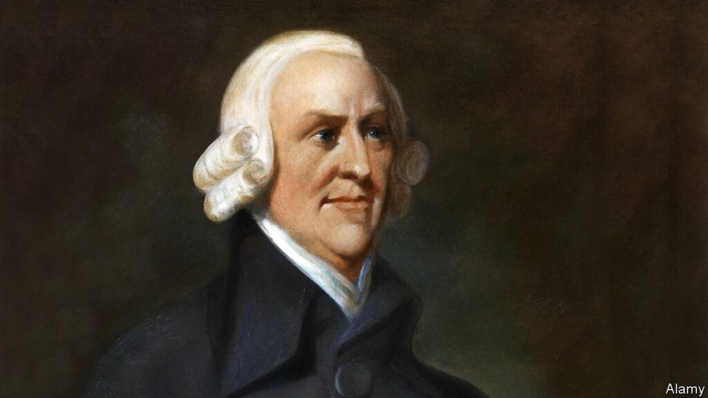 Adam Smith-Popular political and social Global Ideologies which are Anarchism Socialism Fascism Capitalism and Books About Them