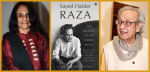 Harper India to Launch the Biography of Sayed Haider Raza