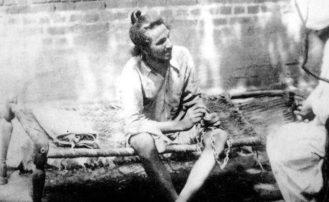 Revolutionary Leader -Bhagat Singh
