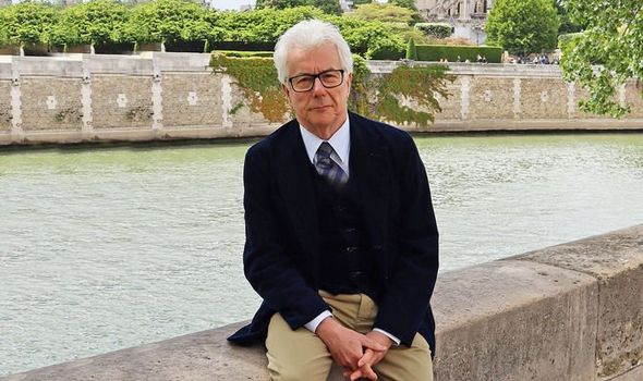 Pan Macmillan India to Publish Ken Follett's New Novel - Never