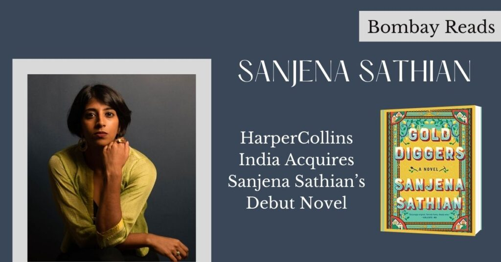 HarperCollins India Acquires Sanjena Sathian's Debut Novel